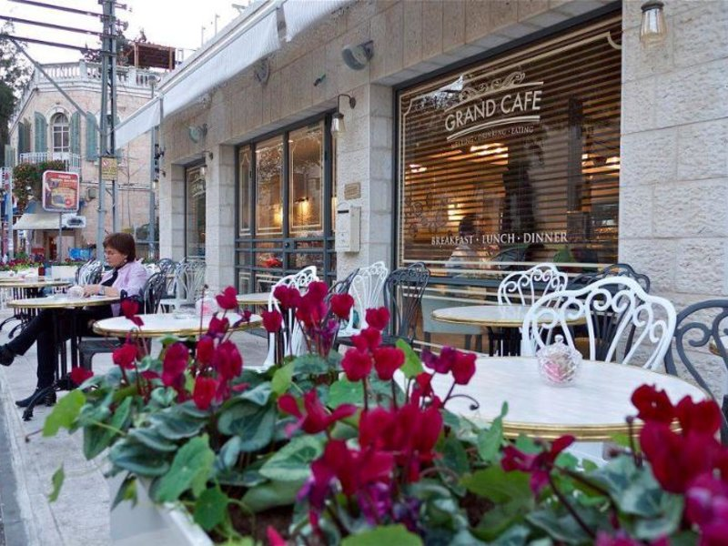 Rafael Residence Restaurant