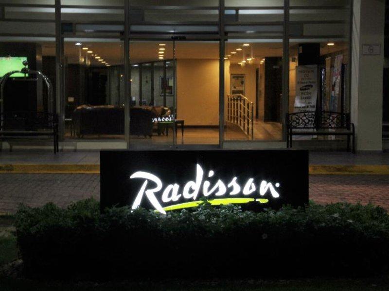 Radisson Colon 2000 Hotel & Casino Außenaufnahme