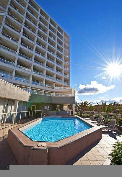 Eventhouse Cronulla Pool