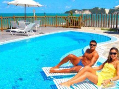 Rifoles Praia Pool