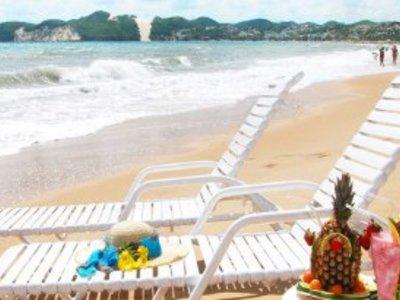 Rifoles Praia Strand