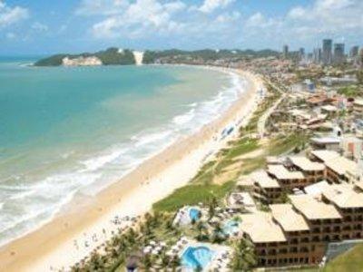 Rifoles Praia Luftaufnahme