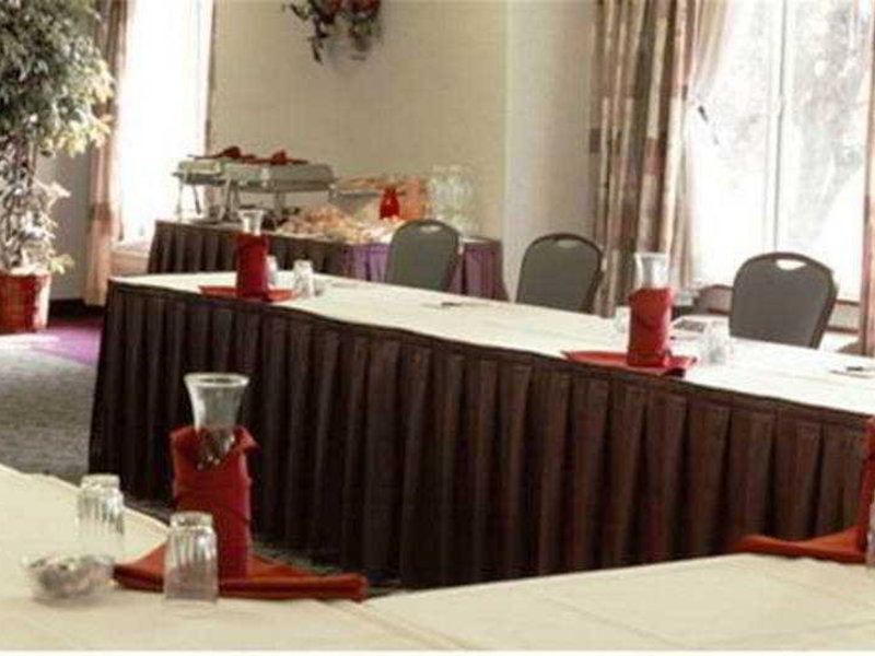 Crystal Inn Hotel & Suites - Brigham City Konferenzraum