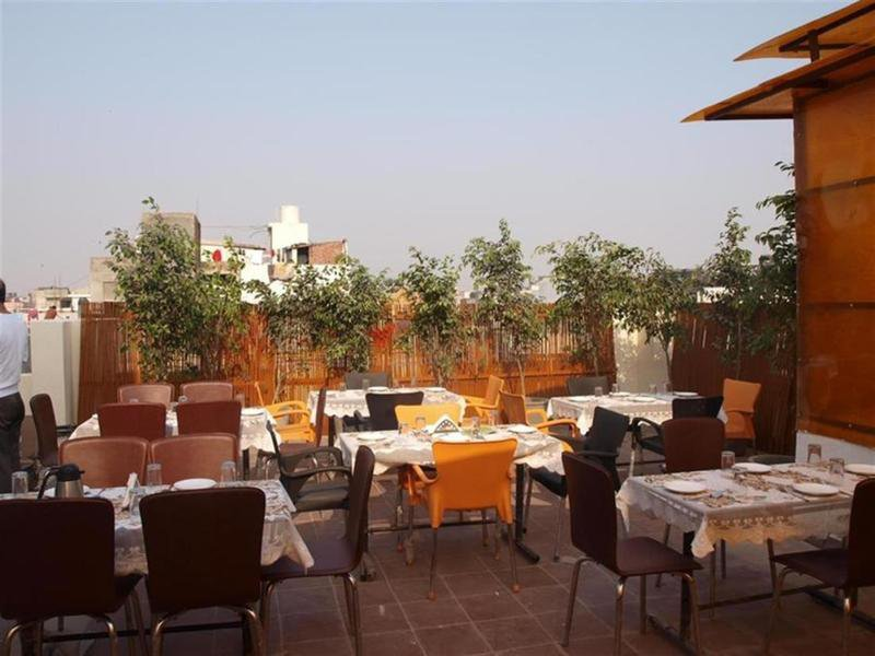 Daanish Residency Restaurant