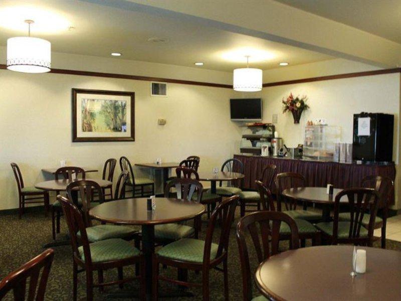 Crystal Inn Hotel & Suites - Brigham City Restaurant