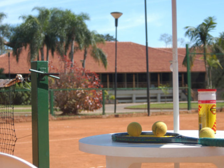 Raices Esturion Lodges Puerto Iguazu Sport und Freizeit