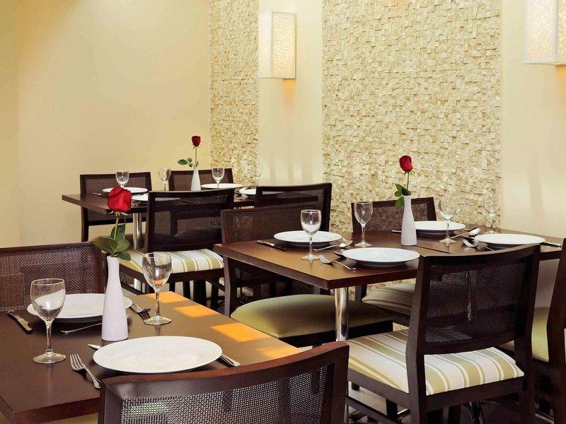 Mercure Maceio Pajucara Hotel Restaurant