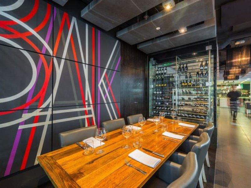 Mantra St Kilda Road Restaurant