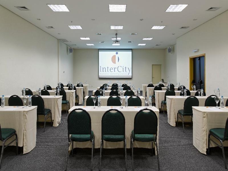 Intercity Nacoes Unidas Konferenzraum