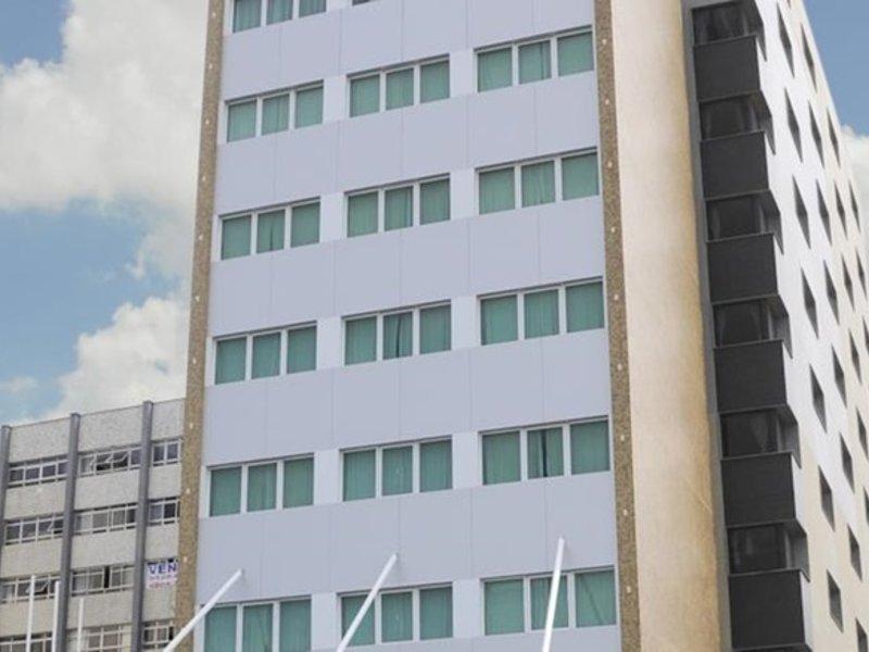 Mercure Maceio Pajucara Hotel Außenaufnahme