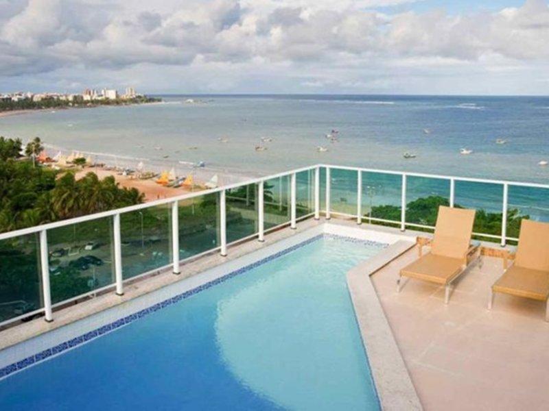 Mercure Maceio Pajucara Hotel Pool