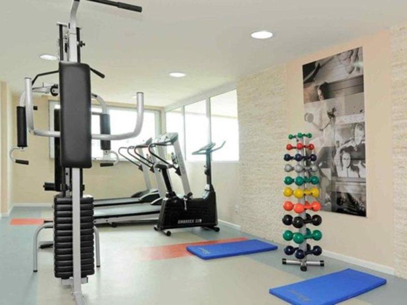 Mercure Maceio Pajucara Hotel Sport und Freizeit