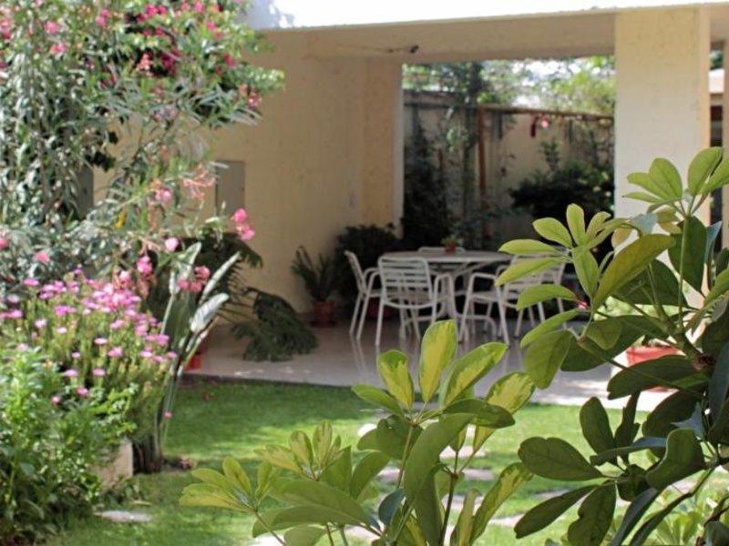 Paradise Departamentos Terrasse