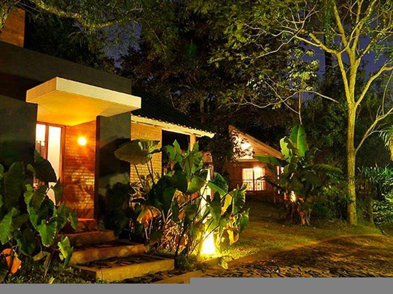 Raices Esturion Lodges Puerto Iguazu Außenaufnahme