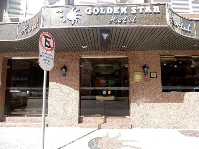 Golden Park Curitiba Wellness