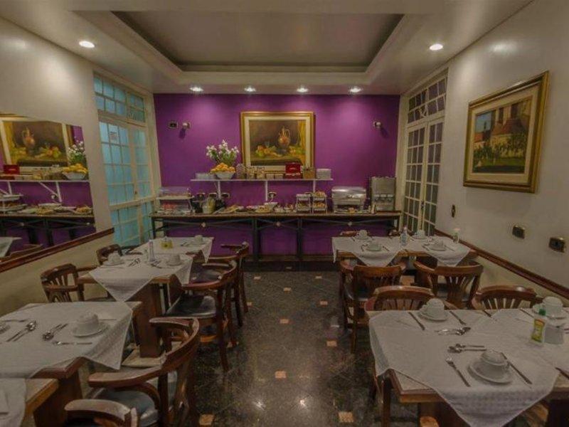Golden Park Curitiba Restaurant
