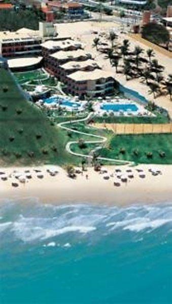 Rifoles Praia Außenaufnahme