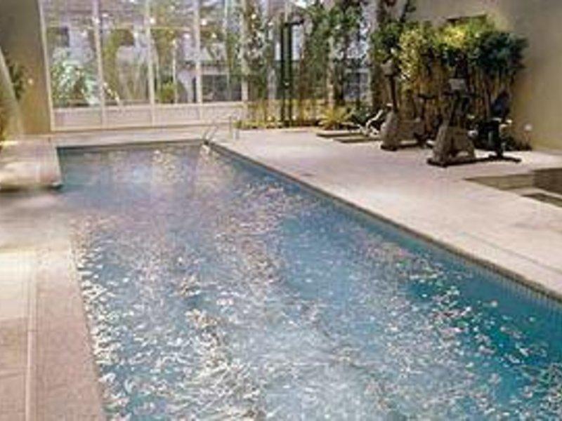 Intercity Nacoes Unidas Pool