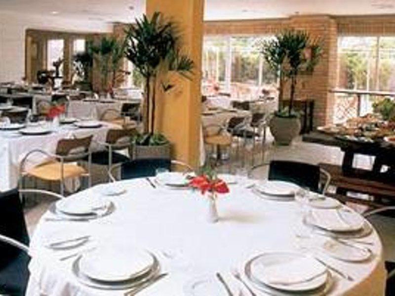 Intercity Nacoes Unidas Restaurant