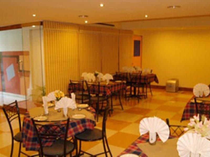 Metro Heights Restaurant