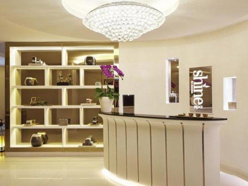 Sheraton Bandung Hotel & Towers Bar