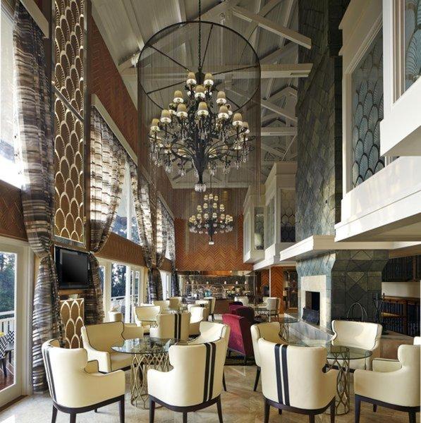 Sheraton Bandung Hotel & Towers Restaurant