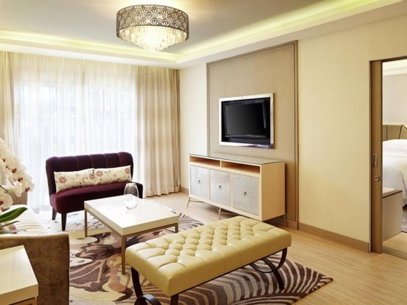 Sheraton Bandung Hotel & Towers Wohnbeispiel