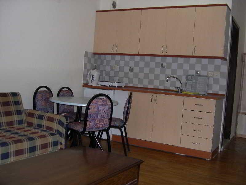 Ozukara I Apartments Wohnbeispiel