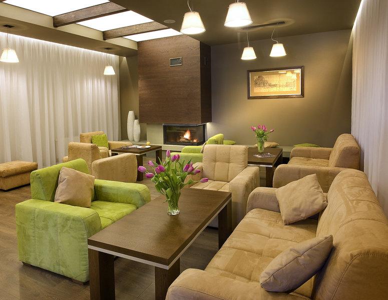 Artus Lounge/Empfang
