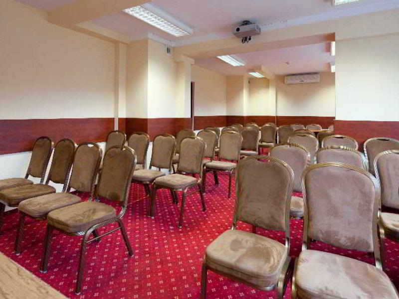 Aramis Konferenzraum