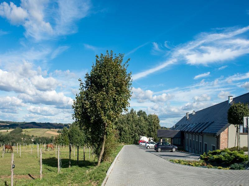 Szary Residence Landschaft