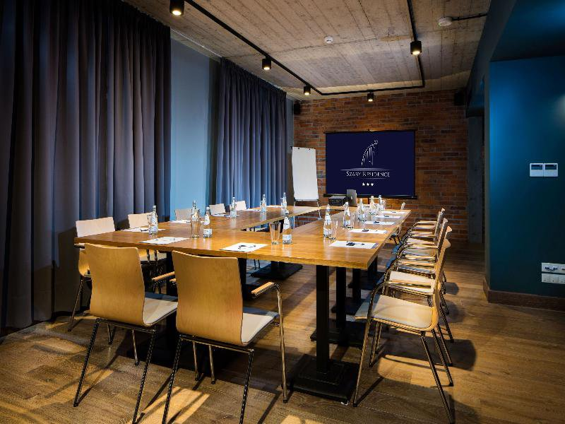 Szary Residence Konferenzraum