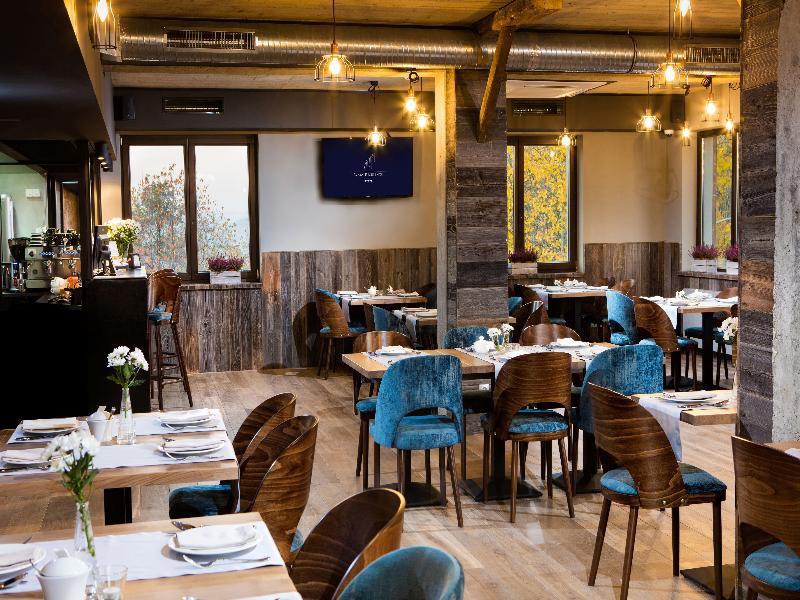 Szary Residence Restaurant