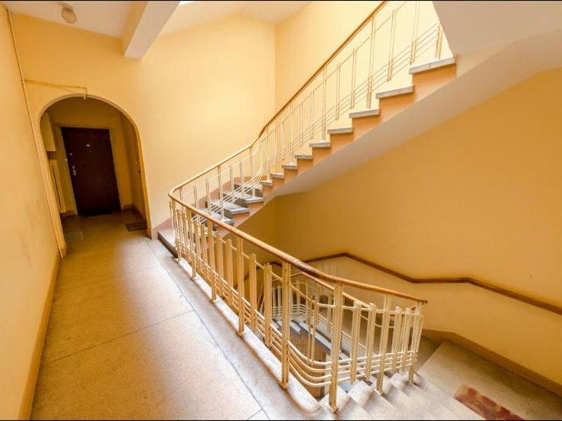 P&O Apartments Plac Bankowy 1 Konferenzraum