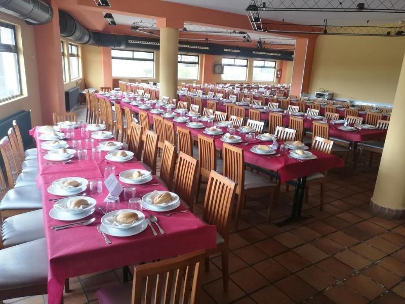 City House Las Lomas Restaurant