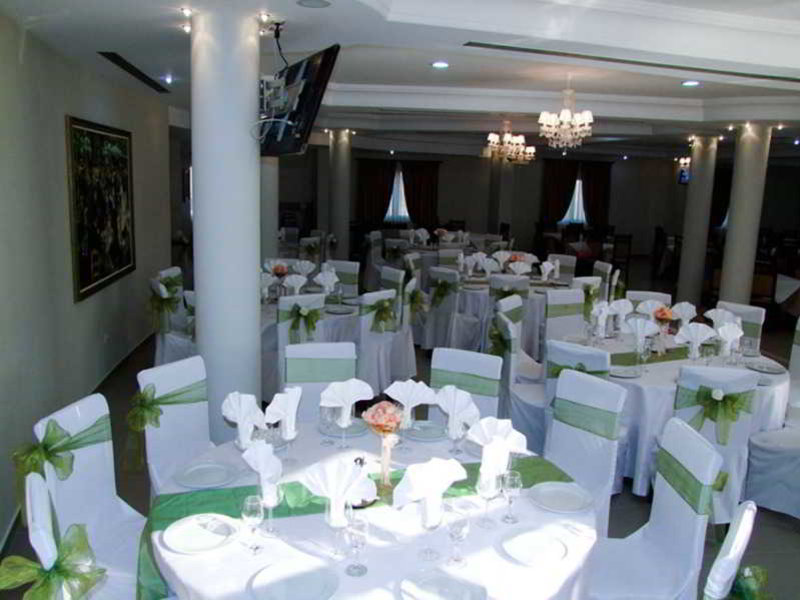 Green Restaurant