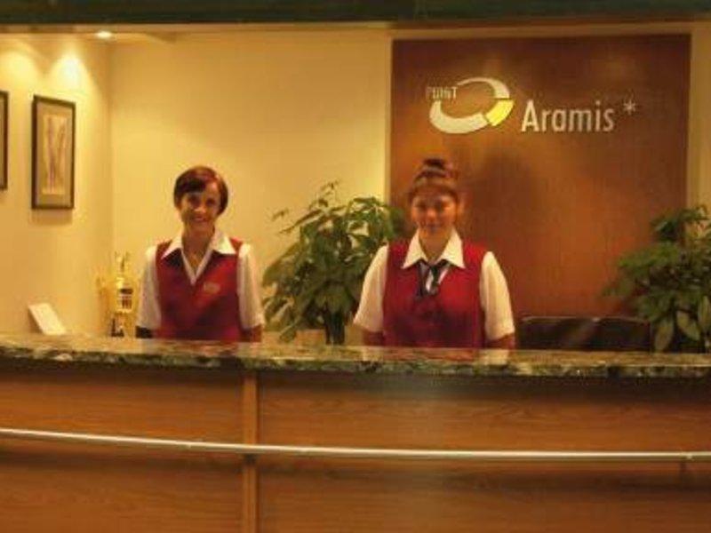 Aramis Personen