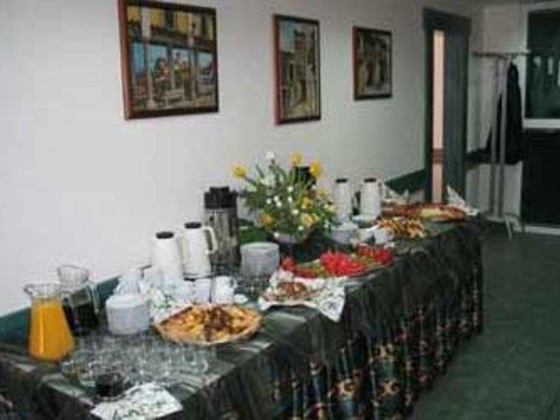 Aramis Restaurant