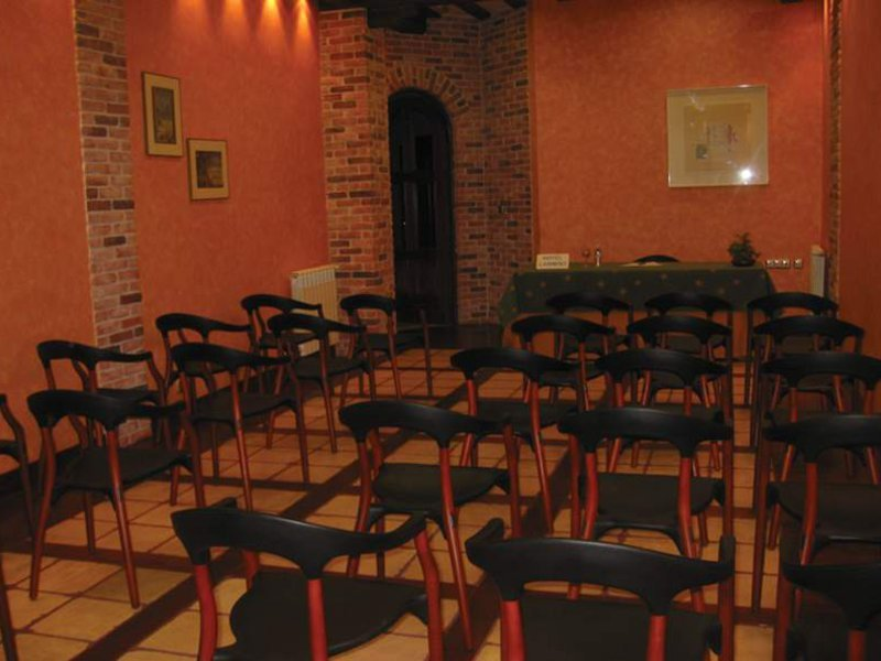 Carreno Konferenzraum
