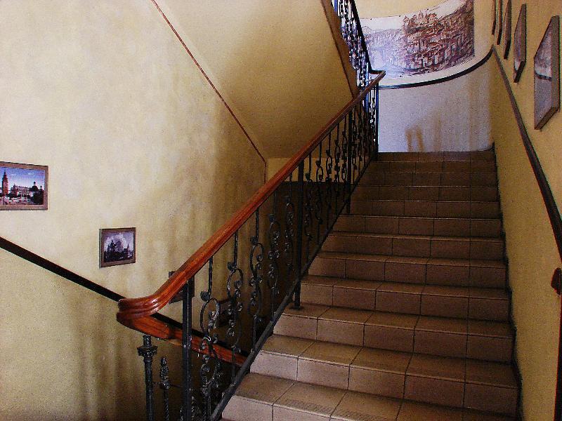 ApartmentsApart Krakow Bar