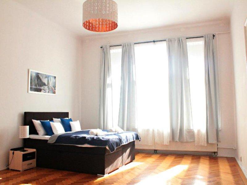 ApartmentsApart Krakow Wohnbeispiel