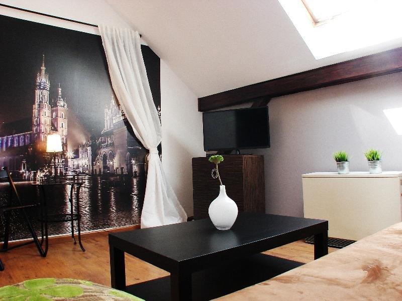 ApartmentsApart Krakow Wellness