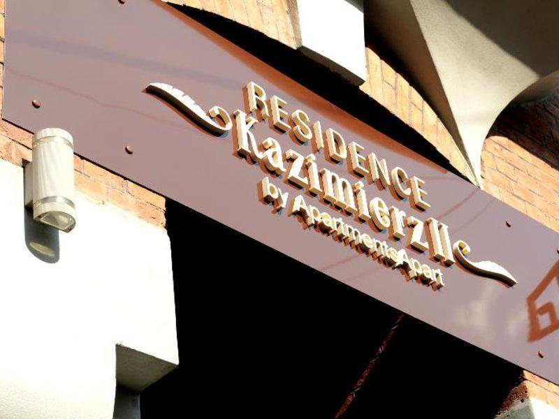 ApartmentsApart Krakow Außenaufnahme