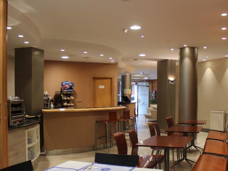 Carreno Lounge/Empfang
