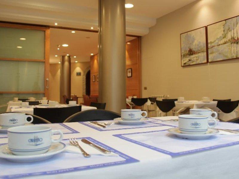 Carreno Restaurant