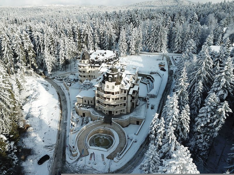 Festa Winter Palace Sport und Freizeit