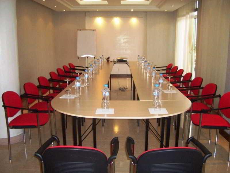 Arvi Konferenzraum