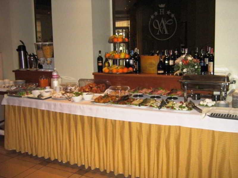 Arvi Restaurant
