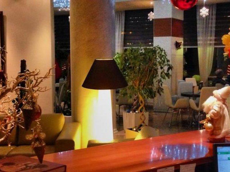 Arvi Lounge/Empfang