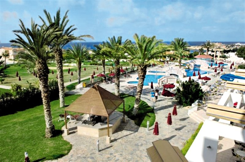 Crown Resorts Horizon Garten